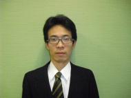 センター長 横山 茂