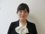 センター長 浅冨 直子