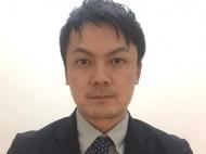 センター長 中島 加寿馬