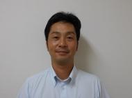 施設長 中田 寛