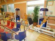 フロア/機能訓練室