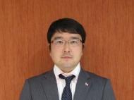 施設長 長岡 修一郎